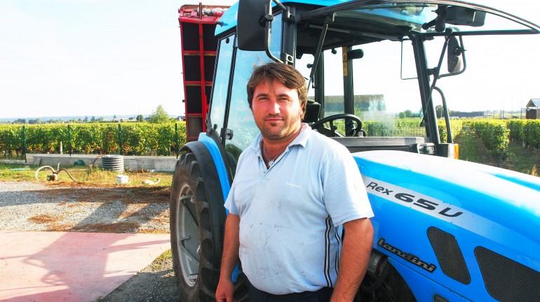 Gheorghe Rugeanu